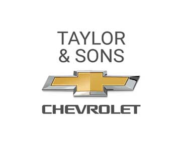 Taylor and Sons Chevy Logo
