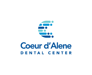 Coeur d'Alene Dental Center Logo