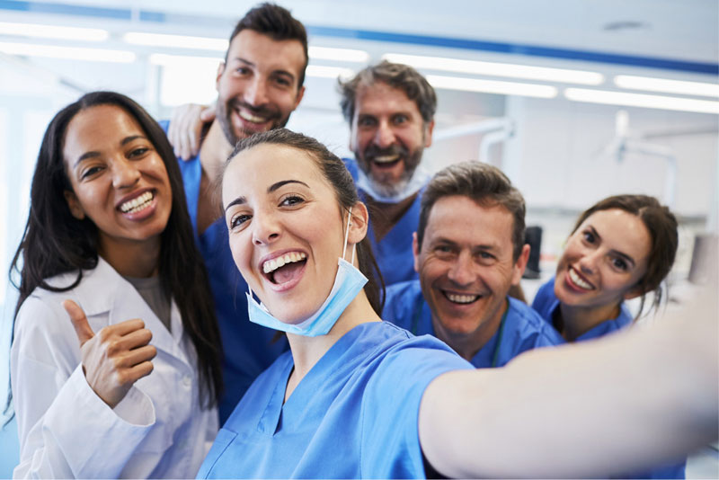 Dental Service Organization Marketing - DSO
