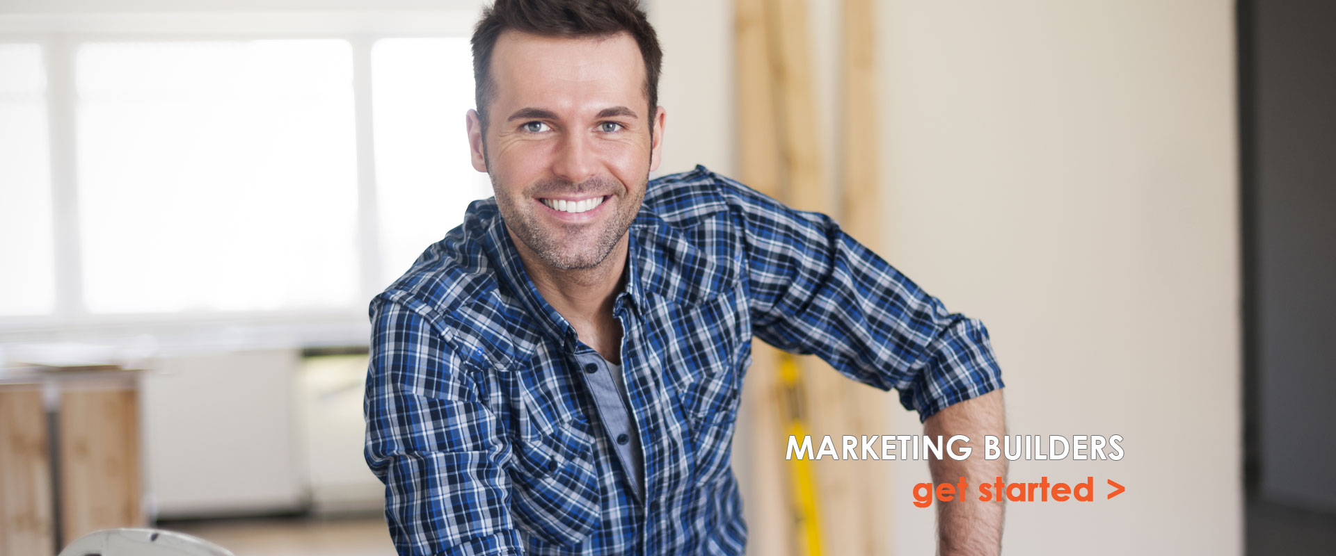Marketing For Builders
