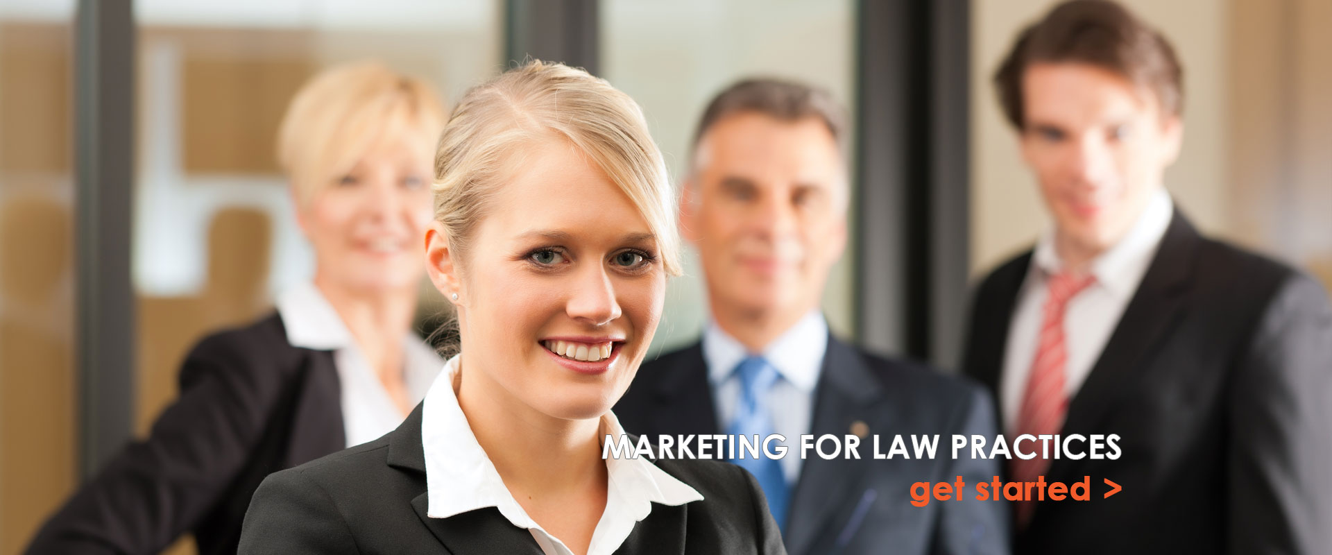 Law Practice Marketing