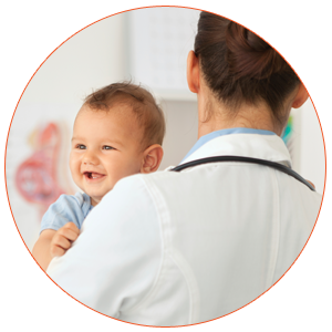 pediatrician marketing
