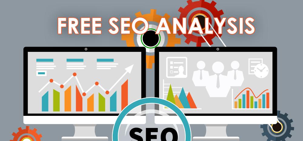 Free SEO Analysis